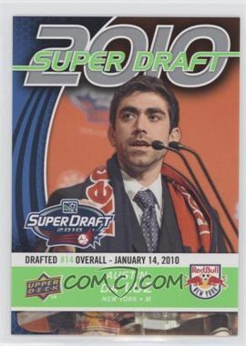 2010 Upper Deck - [Base] #189 - Austin da Luz