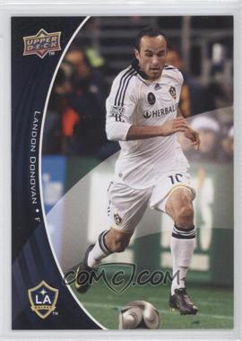 2010 Upper Deck - [Base] #95 - Landon Donovan