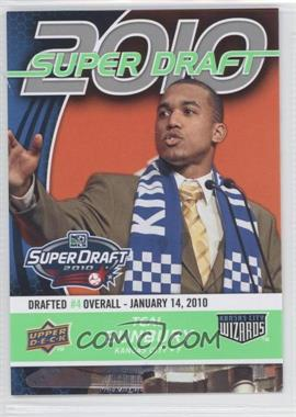 2010 Upper Deck #179 - Teal Bunbury