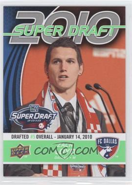2010 Upper Deck #180 - Zach Loyd