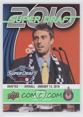 2010 Upper Deck #185 - Blair Gavin