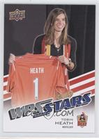 Tobin Heath