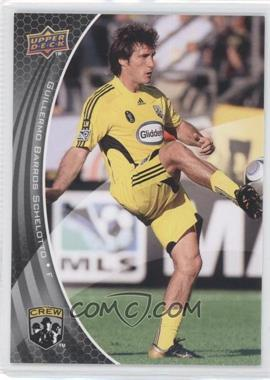 2010 Upper Deck #34 - Guillermo Barros Schelotto