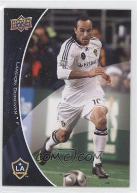2010 Upper Deck #95 - Landon Donovan