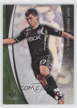 2011 SP Game Used Edition - [Base] #47 - Fredy Montero