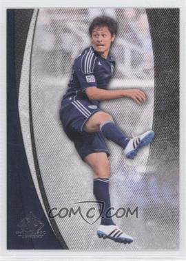 2011 SP Game Used Edition - [Base] #49 - Roger Espinoza