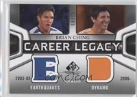Brian Ching /75