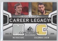Eddie Gaven /75