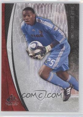 2011 SP Game Used Edition #3 - Sean Johnson