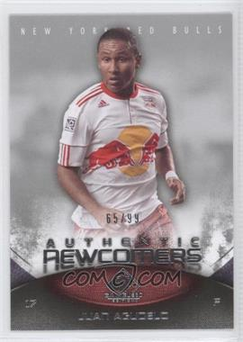 2011 SP Game Used Edition #80 - Juan Agudelo /99