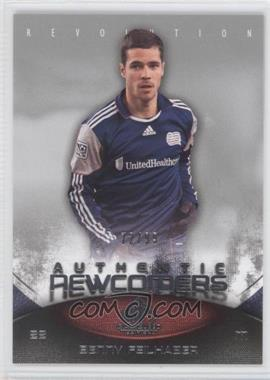 2011 SP Game Used Edition #84 - Benny Feilhaber /99