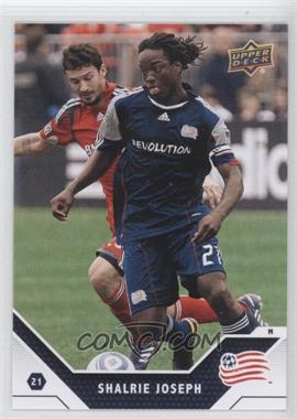 2011 Upper Deck MLS - [Base] #94 - Shalrie Joseph