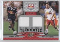 Rafael Marquez, Thierry Henry /65