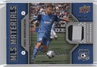 Chris Wondolowski /50