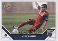 Javier Morales