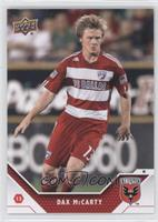 Dax McCarty