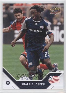 2011 Upper Deck MLS #94 - Shalrie Joseph