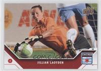Jillian Loyden