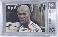Zinedine Zidane /295 [BGS8.5]