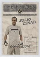 Julio Cesar /365