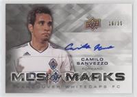 Camilo Sanvezzo /35