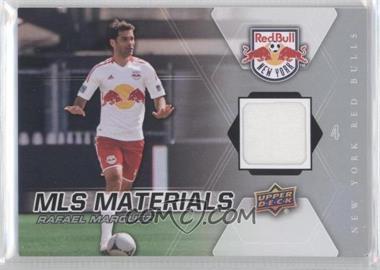 2012 Upper Deck MLS - Materials #M-RM - Rafael Marquez