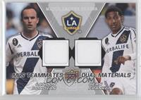 Landon Donovan, Sean Franklin
