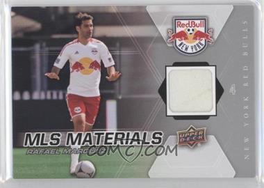 2012 Upper Deck MLS Materials #M-RM - Rafael Marquez