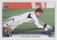 William Hesmer