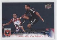 Dwayne DeRosario