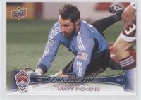 Matt Pickens