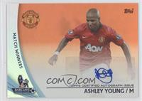 Ashley Young /25