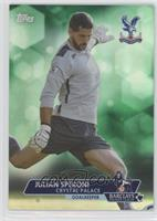 Julian Speroni /99