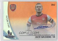 Jack Wilshere /25