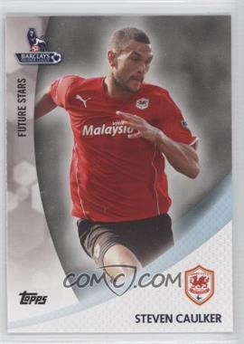 2013 Topps English Premier League Future Stars #FS-SC - [Missing]