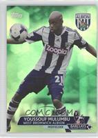 Youssouf Mulumbu /99