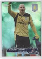 Bradley Guzan /99