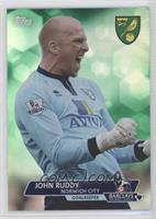 John Ruddy /99