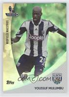 Youssof Mulumbu /99