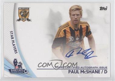 2013 Topps English Premier League Star Players #SP-PM - Paul McShane