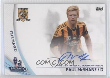2013 Topps English Premier League Star Players #SP-PM - Paul McShane