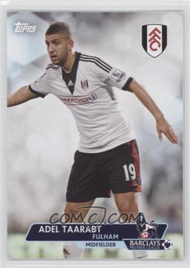 2013 Topps English Premier League #133 - [Missing]