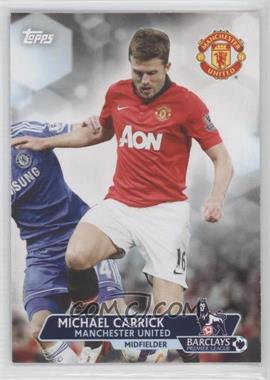 2013 Topps English Premier League #53 - [Missing]