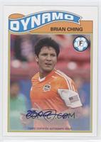 Brian Ching /25