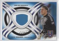 Nick Rimando /49