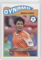 Brian Ching