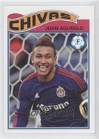 Juan Agudelo