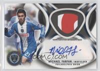 Michael Farfan /25