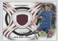 Drew Moor