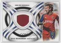 Kyle Beckerman